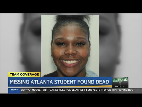 Team Coverage: Body of missing CAU student found