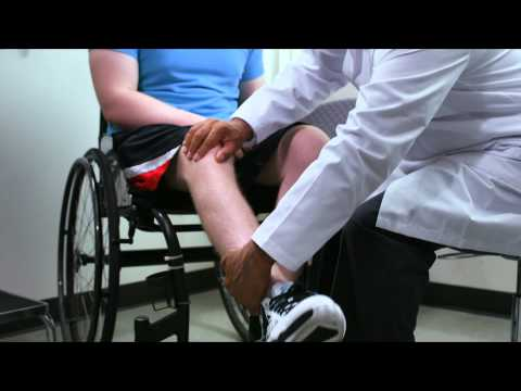 MDA Clinic PSA (0:30) 