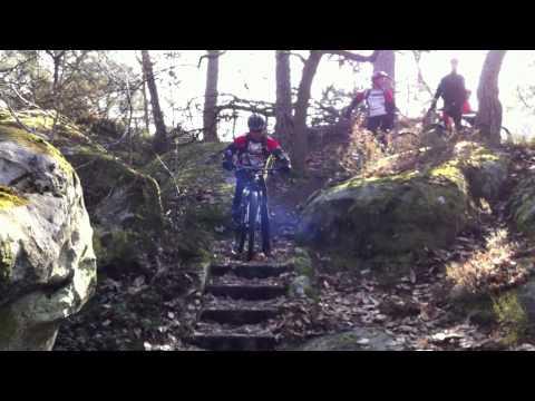 Sortie Club – Dimanche 3 mars 2013
