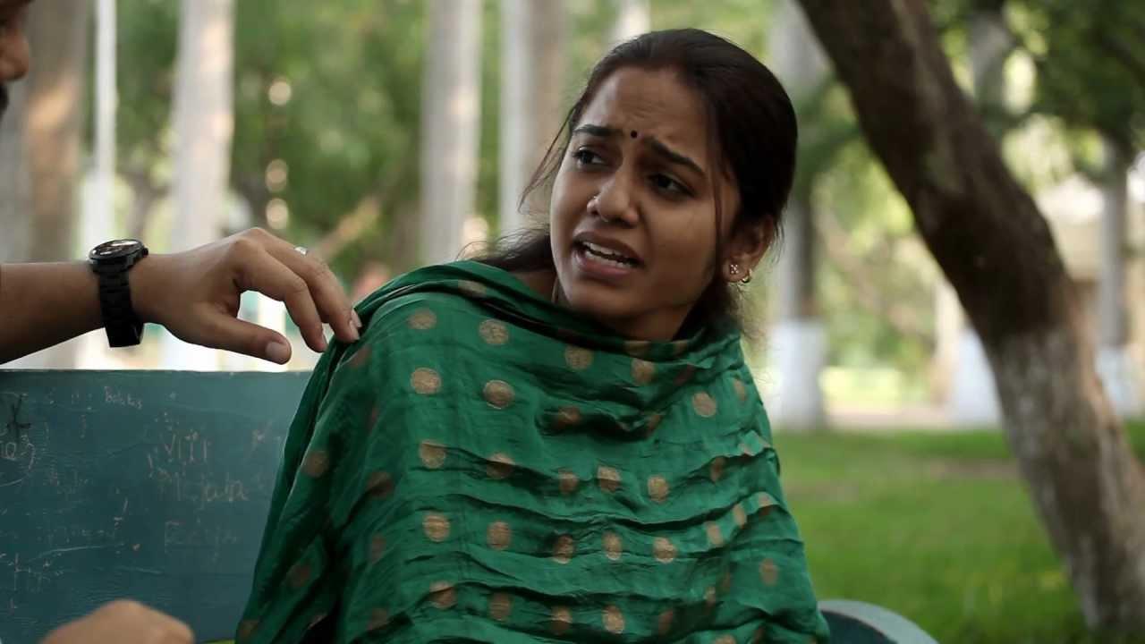 Kadaisila Partha Kadhal (KPK) TAMIL SHORT FILM  Kalaignar TV – Nalaiya Iyakunar season 4