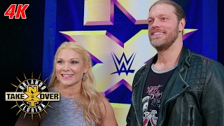 Nonton Beth Phoenix And Edge Sit Ringside At Nxt Takeover  Orlando  Nxt Takeover 4k Exclusive  Apr  1  2017 Film Subtitle Indonesia Streaming Movie Download
