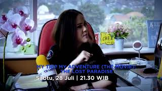 Teaser Bioskop Transtv Mtma The Movie