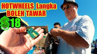 Video Pasar Bekas AMERIKA, DAPAT HOT WHEELS MAHAL MP3, 3GP, MP4, WEBM, AVI, FLV Mei 2019