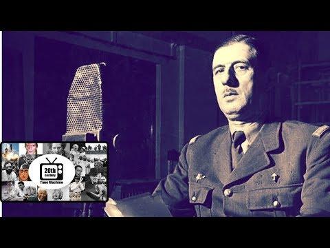 Charles de Gaulle: