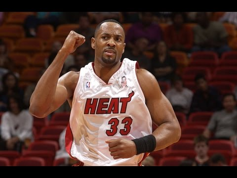 Alonzo Mourning Top 10 Plays of his Career (видео)