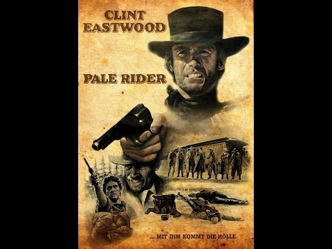 Pale Rider Film Review