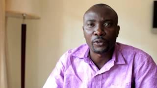 African Voices Of Legal Empowerment - Daniel Sesay, Sierra Leone