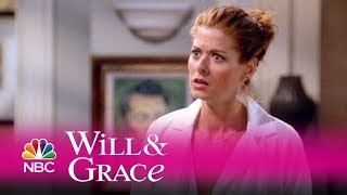 Will & Grace - Will and Grace Come to Blows (Highlight)