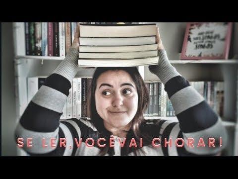 Cinco romances para chorar até derreter | Isadora Livros