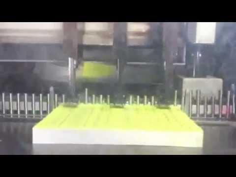 Durslen Automatic Drill Machine