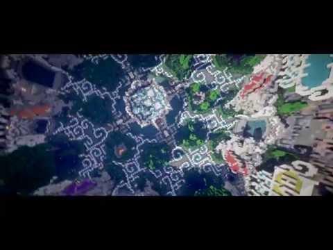 Epic Minecraft Server – MineVast Official Trailer