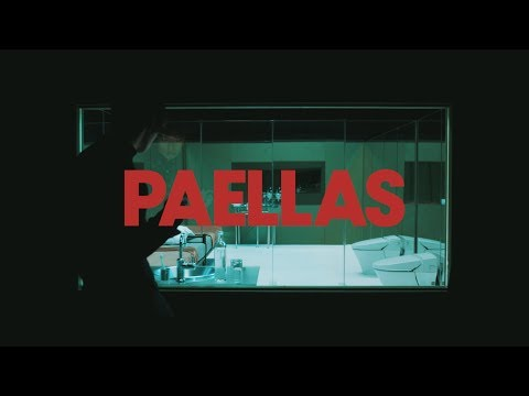 """, title : 'PAELLAS """"Echo"""" [Official Music Video]'"""