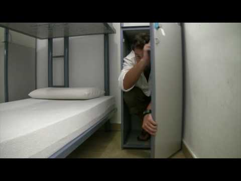 Video von Center Valencia Youth Hostel