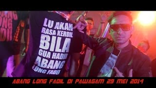 "Video OST - ABANG LONG FADIL ""COBAAN"" ZIZAN RAZAK MP3, 3GP, MP4, WEBM, AVI, FLV Maret 2018"