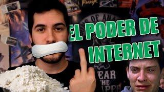 EL PODER DE INTERNET