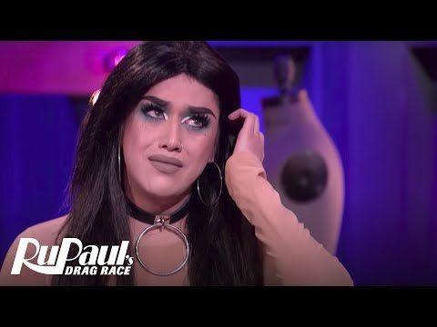 Adore Delano Rugrets Her Snatch Game Tap Out | RuPaul's Drag Race All Stars 2