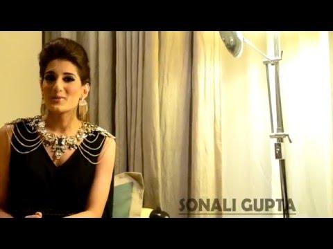 Sonali gupta : Hosting For induslnd bank 2016