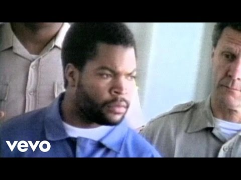 Ice Cube – Check Yo Self