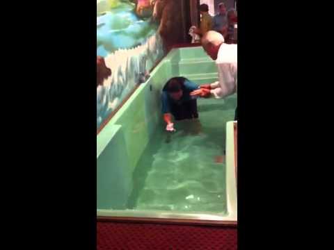 Jesus name baptism