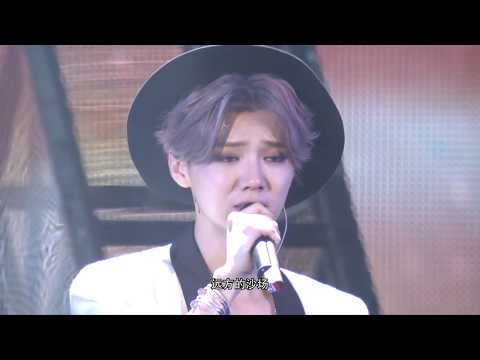 鹿晗LuHan 《勋章 / Medals 》 【2016鹿晗重启演唱会北京站2016LuHan Reloaded Concert in BeiJing】