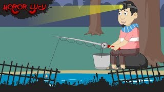 Video Memancing Ikan#Pocong Lari#Kuntilanak Kecebur#Horor Lucu Episode 11 MP3, 3GP, MP4, WEBM, AVI, FLV Januari 2019