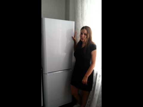 Отзыв о ремонте холодильника Индезит