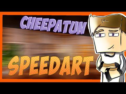 SPEED ART (CHEEPATUN)