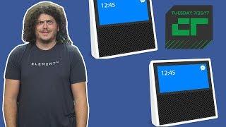 Facebook Smart Speaker on the Way  Crunch Report