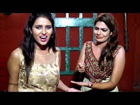 Saari Raat Khunti Thokte Rahe - Latest Hindi Jokes  New Comedy Videos 2017