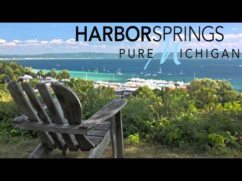 Visit Harbor Springs, Michigan