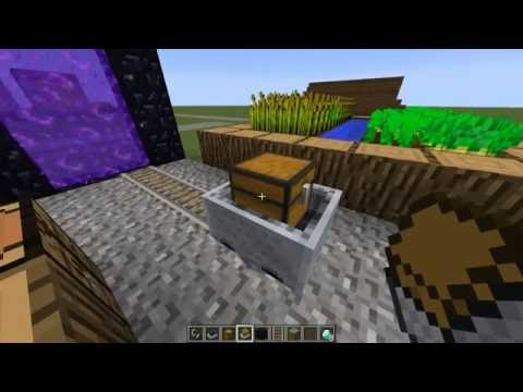 Minecraft Duplicate ANYTHING Glitch | 1.8.4 Working (UNLIMITED EVERYTHING)