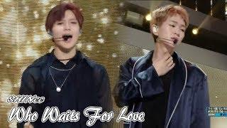 Video [Comeback Stage] SHINee - Who Waits For Love  , 샤이니 - 독감  Show Music core 20180616 MP3, 3GP, MP4, WEBM, AVI, FLV Juni 2018