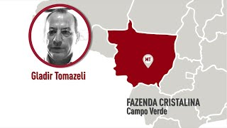 MT - Campo Verde - Gladir Tomazeli