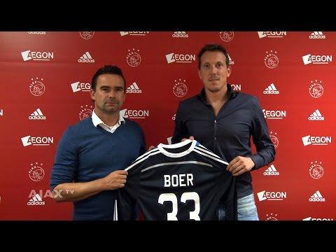 VIDEO: 'Ajax een geweldige kans'