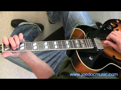 "How to Play Rockabilly Rhythm Guitar / ""Mystery Train"" & ""Folsom Prison Blues"" Style Travis Picking"