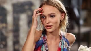 Video Lily-Rose Depp - French and English Interviews Part 2 (Fall 2016) MP3, 3GP, MP4, WEBM, AVI, FLV November 2017