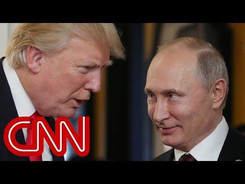Trump administration finally announces Russia sanctions