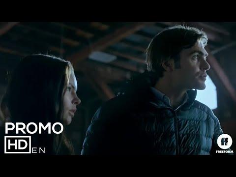 "Siren - 3x09 Promo - ""A Voice in the Dark"" (HD) - Season 3 Episode 9 Promo"