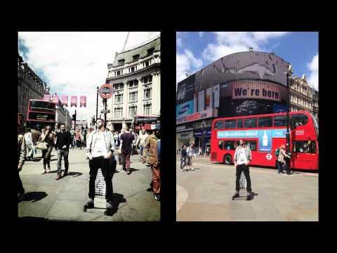 Jason Derulo Back in the UK part 1
