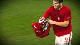 Alexander Freis Highlights in der Schweizer Nationalmannschaft