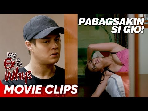 OPLAN PABAGSAKIN SI GIO: Commence! | 'My Ex and Whys' | Movie Clips