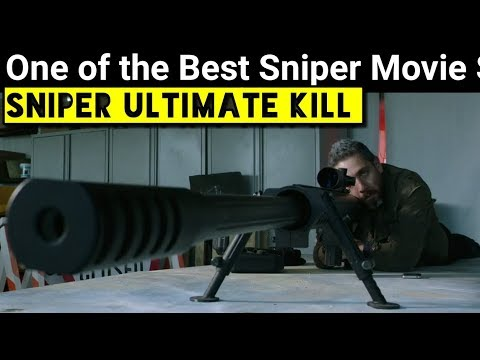 One Of The Best Sniper Movie Scenes Ever Made! Movie Name Sniper Ultimate Kill | 2019