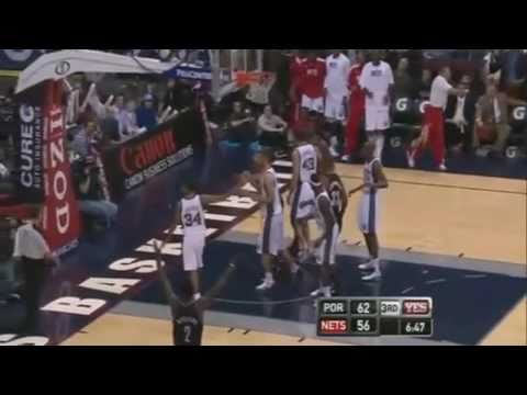 humphries - Kris Humphries New Jersey Nets Mixtape. Dunks And Blocks Carmelo anthony block dunks on lebron james chase down playoffs allen iverson duo fight vs nate robi...