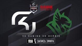 SK Gaming vs Heroic - ELEAGUE Premier 2017 - map2 - de_inferno [yXo, CrystalMay]