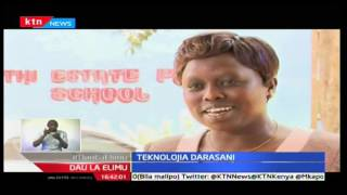 Dau la Elimu: Teknolojia darasani(DLA) Discovery Learning Alliance, Septemba 24 2016 Part 1