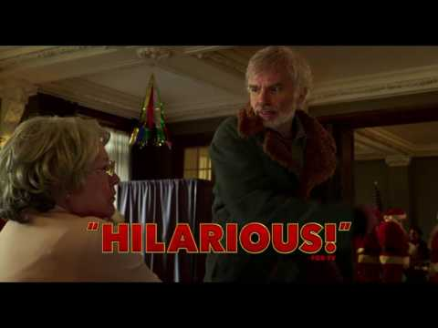 Bad Santa 2 (TV Spot 'Positive Review')