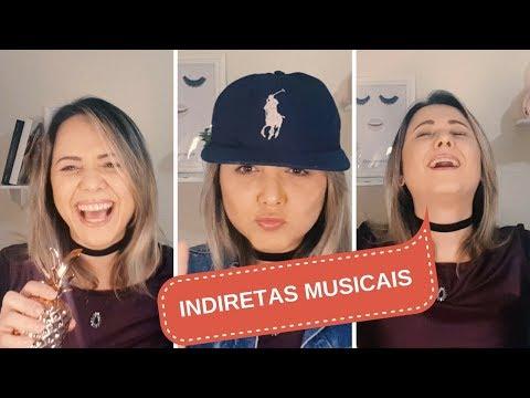 Indiretas musicais