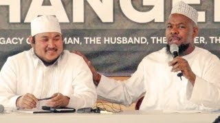 Importance of Defending the Prophet (ﷺ) with Q&A - AbdulBary Yahya&Abu Usamah