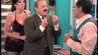 ¡A Que Te Ríes! - Sabrina Quiere Jugar A Las Brujas Con Navarrete
