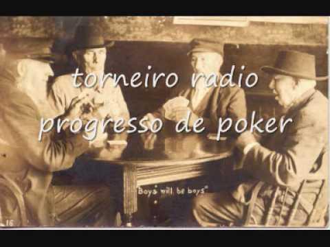 Torneio de Poker em Clevelândia Paraná